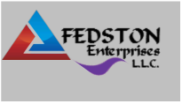 Fedston Ent logo - no ellipse